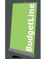 RollUpDruck24.at Budget Line - Einsteigermodelle