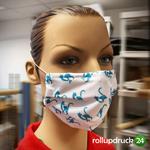 Österreich Edition Schutzmasken bedruckt auch individuell
