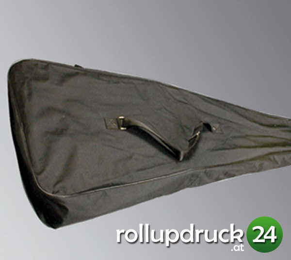 Outdoor Roll Up mit Transporttasche
