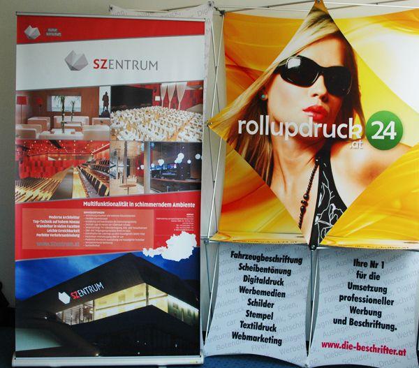 SZ_Zentrum_Rollup_Display Druck