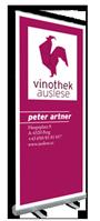 Roll-Up Vinothek