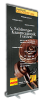 Salzburger Kammermusik Festival Rollup